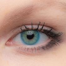 Цветные линзы Lensmam 30-25 Sapphire