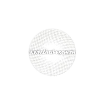 Цветные линзы EOS Sole 1 Tone White Gray Фото 3