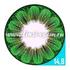 Цветные линзы EOS Daisy Green Фото 3
