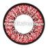 Цветные линзы EOS 216 Red Фото 4
