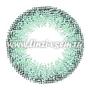 Цветные линзы EOS Milky Mint Фото 6